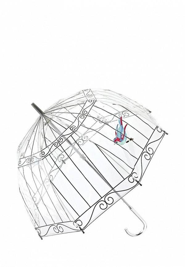 Зонт-трость Fulton Fulton MP002XW13RQZ зонты fulton зонт механика cath kidston fulton
