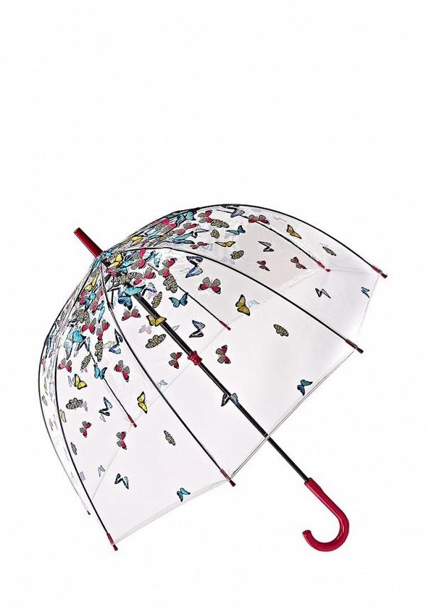 Зонт-трость Fulton Fulton MP002XW13RRC зонты fulton зонт механика cath kidston fulton