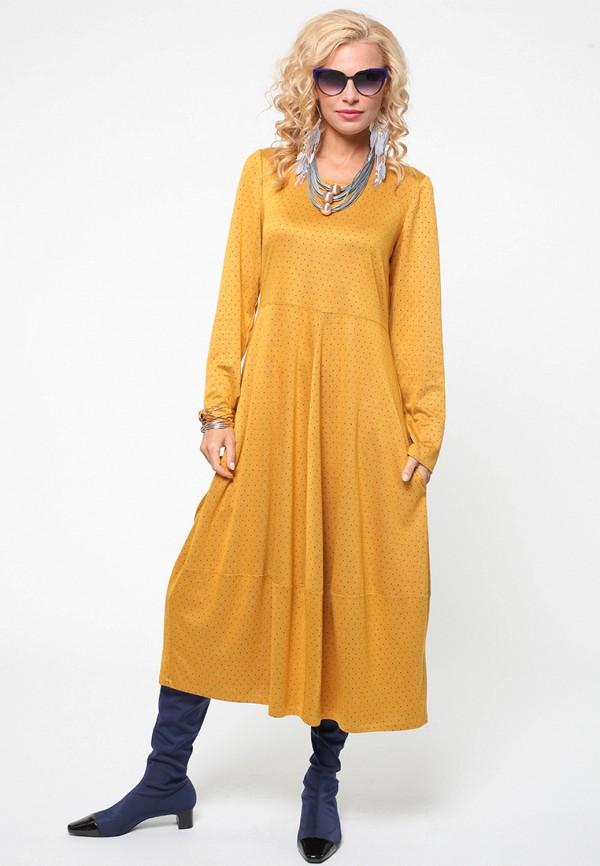 Платье Kata Binska Kata Binska MP002XW13RS3