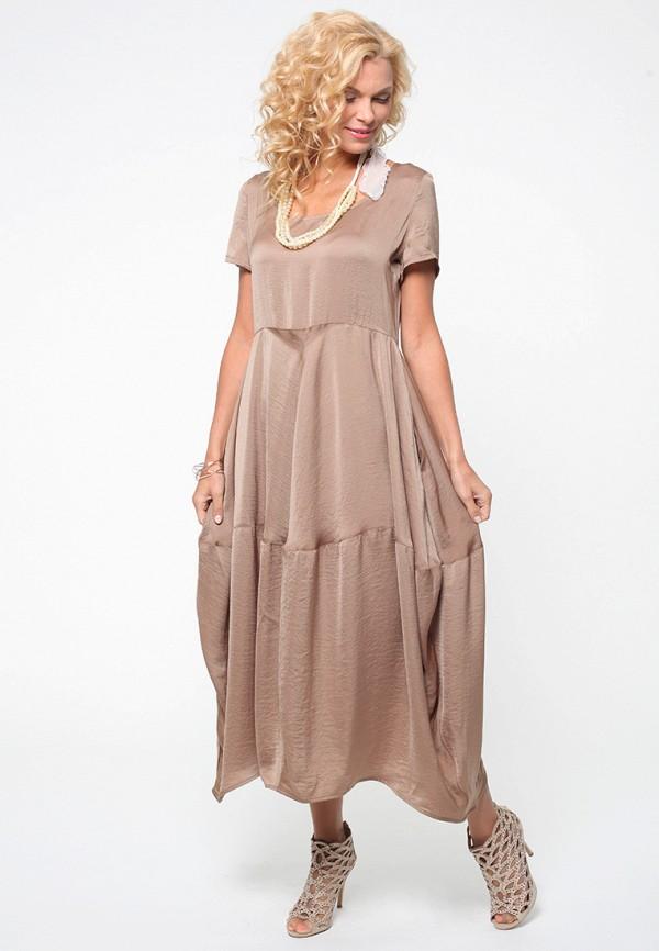 Платье Kata Binska Kata Binska MP002XW13RS7