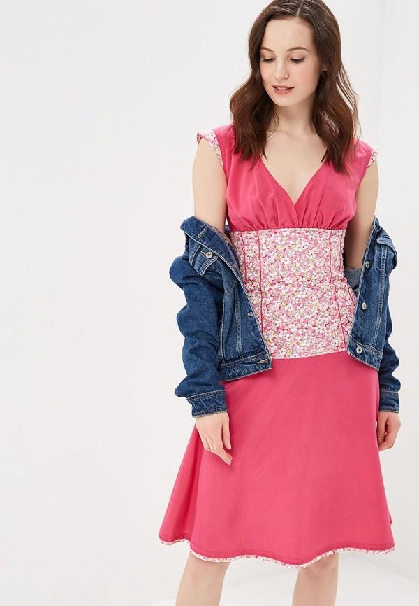 Платье Maria Rybalchenko Maria Rybalchenko MP002XW13RXA платье maria rybalchenko maria rybalchenko mp002xw1axme
