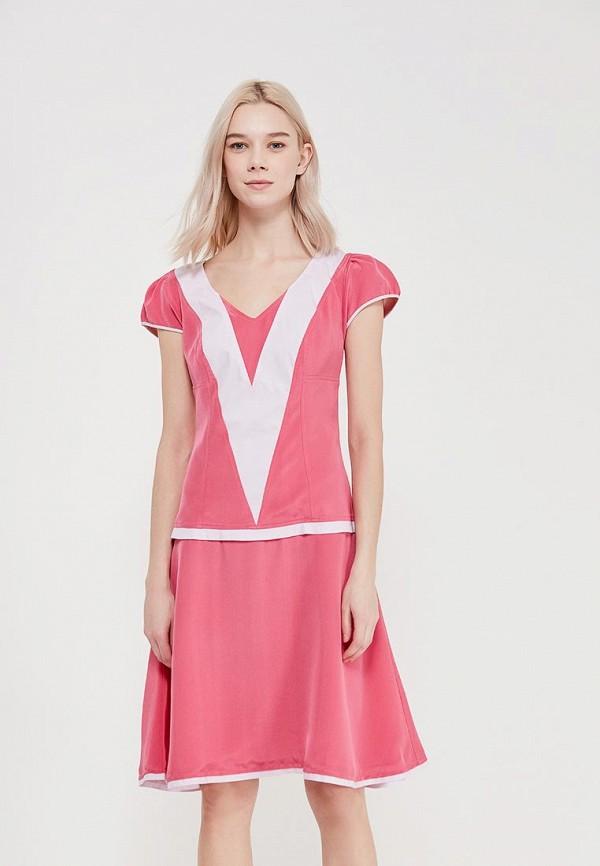 Платье Maria Rybalchenko Maria Rybalchenko MP002XW13RXW платье maria rybalchenko maria rybalchenko mp002xw1axme