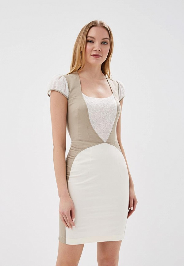 Платье Maria Rybalchenko Maria Rybalchenko MP002XW13RXY