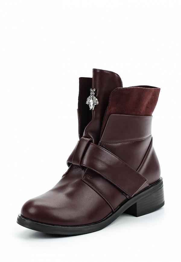 где купить Ботинки Saivvila Saivvila MP002XW13S0U по лучшей цене