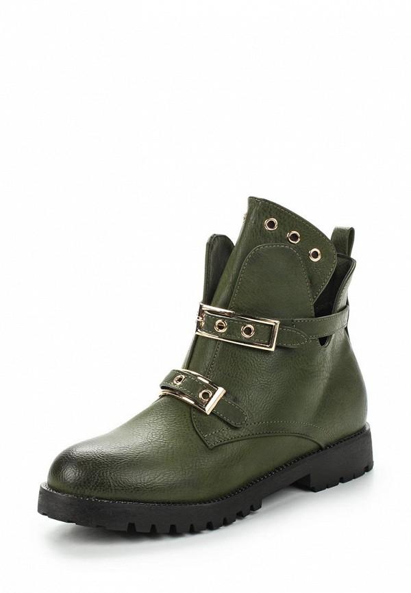 где купить Ботинки Saivvila Saivvila MP002XW13S1B по лучшей цене