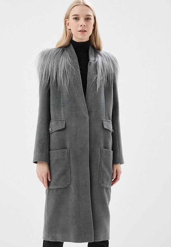 Пальто Anastasya Barsukova Anastasya Barsukova MP002XW13SAB