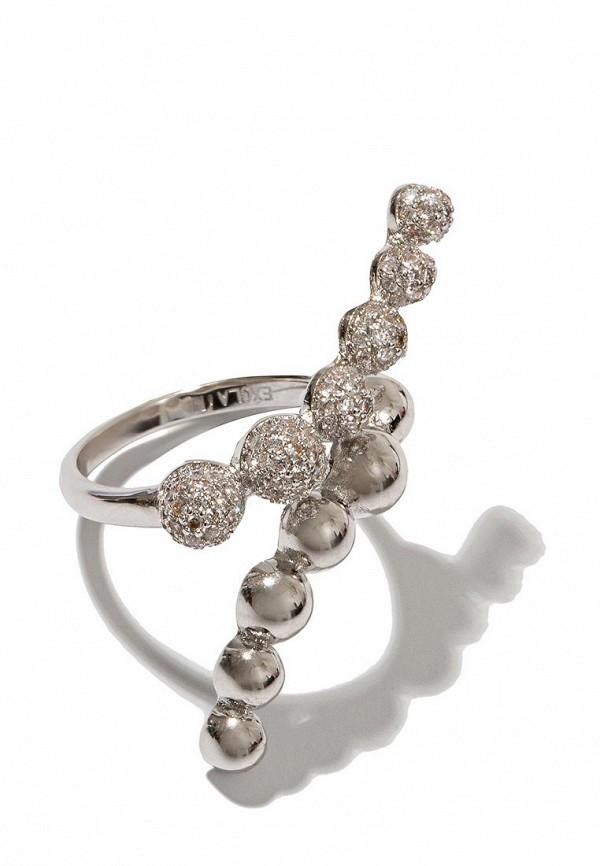 Кольцо Exclaim Exclaim MP002XW13SJ1 кольца exclaim кольцо коллекция classic