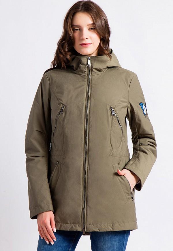 Фото Куртка утепленная Finn Flare. Купить с доставкой