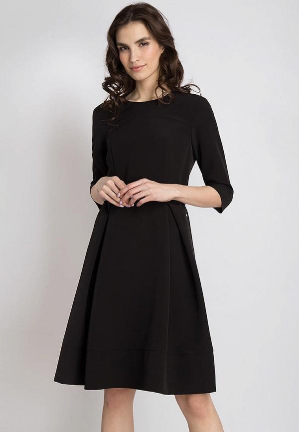 Платье Finn Flare Finn Flare MP002XW13SRM платье finn flare цвет черный
