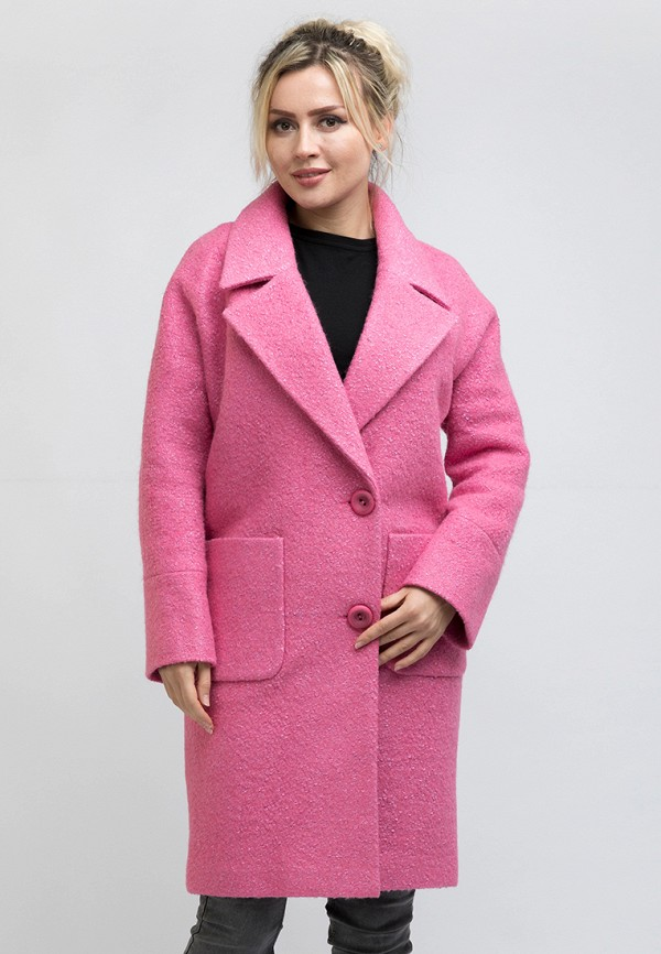Пальто Rosso Style Rosso Style MP002XW13SRU спираль sru 158