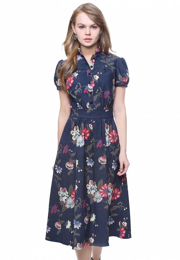 Платье Marichuell Marichuell MP002XW13SZE