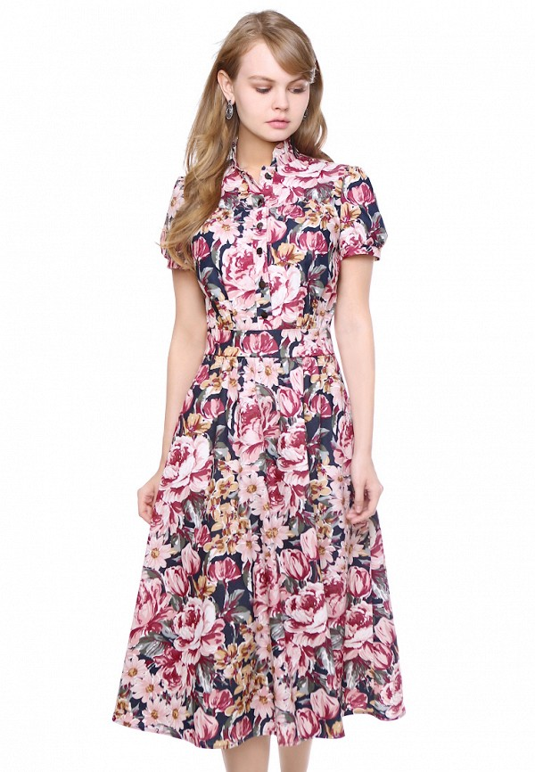 Платье Marichuell Marichuell MP002XW13SZR