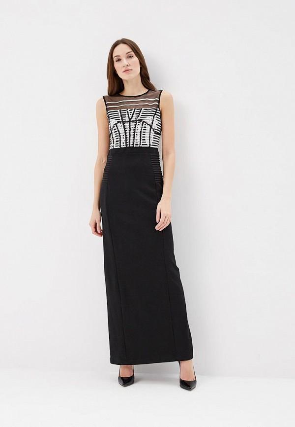 Купить Платье D'lys, MP002XW13T3C, черный, Весна-лето 2018