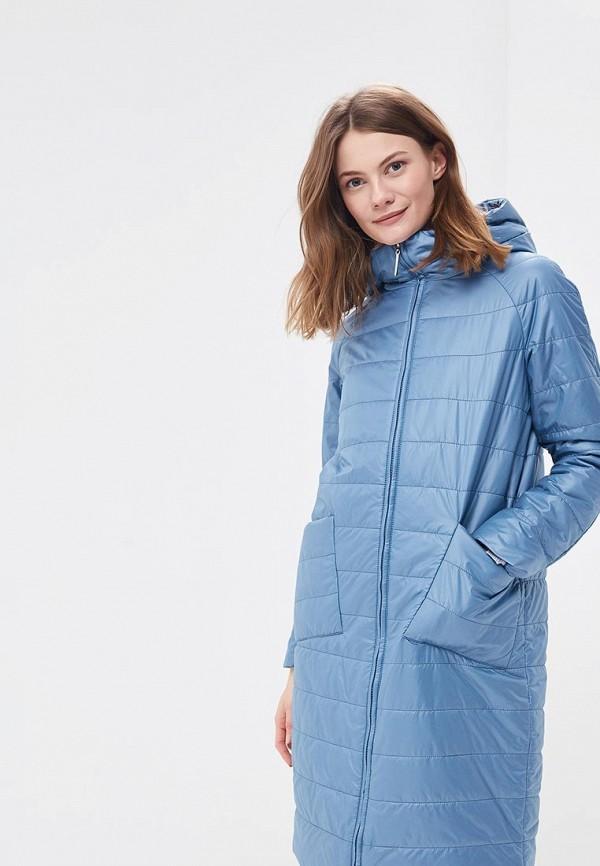 Куртка утепленная Winterra, MP002XW13T8W, голубой, Весна-лето 2018  - купить со скидкой