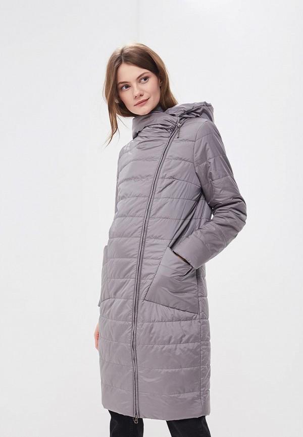 Купить Куртка утепленная Winterra, MP002XW13T92, серый, Весна-лето 2018