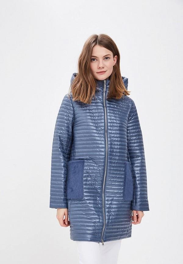 Купить Куртка утепленная Winterra, MP002XW13T98, синий, Весна-лето 2018
