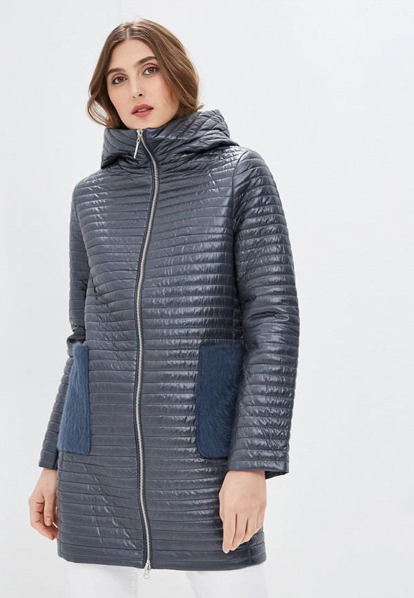 Купить Куртка утепленная Winterra, MP002XW13T99, синий, Весна-лето 2018