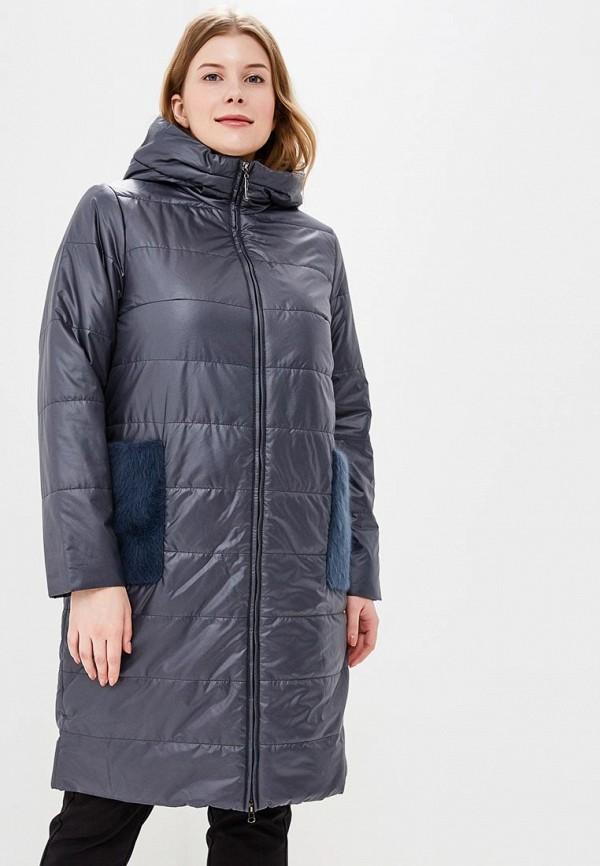 Куртка утепленная Winterra, MP002XW13T9B, зеленый, Весна-лето 2018  - купить со скидкой