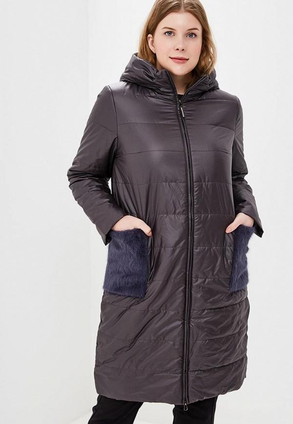 Купить Куртка утепленная Winterra, MP002XW13T9C, серый, Весна-лето 2018