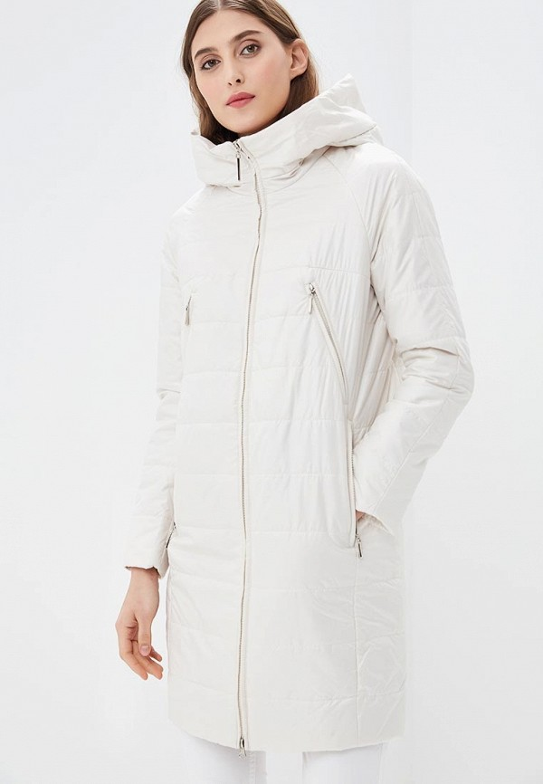 Купить Куртка утепленная Winterra, MP002XW13T9F, белый, Весна-лето 2018