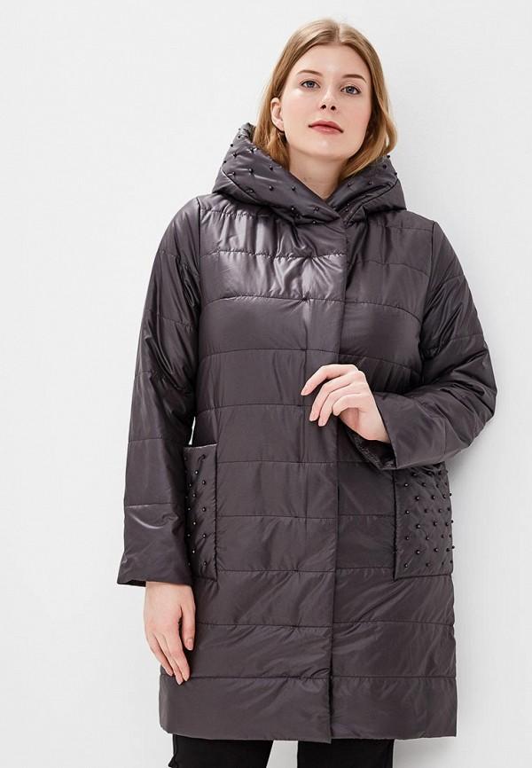 Куртка утепленная Winterra, MP002XW13T9J, серый, Весна-лето 2018  - купить со скидкой