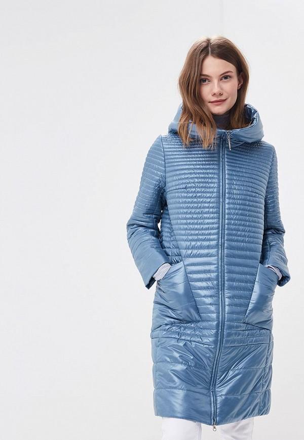 Куртка утепленная Winterra, MP002XW13T9K, голубой, Весна-лето 2018  - купить со скидкой