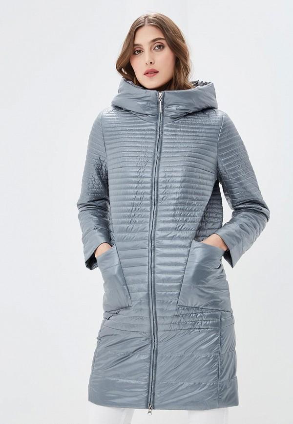 Куртка утепленная Winterra, MP002XW13T9M, серый, Весна-лето 2018  - купить со скидкой