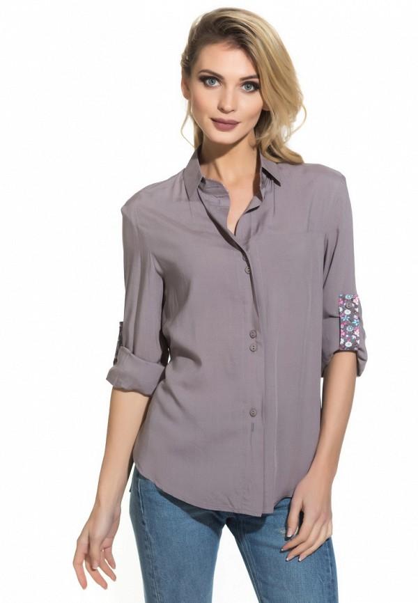 Рубашка Gloss Gloss MP002XW13TC2 рубашка gloss рубашка