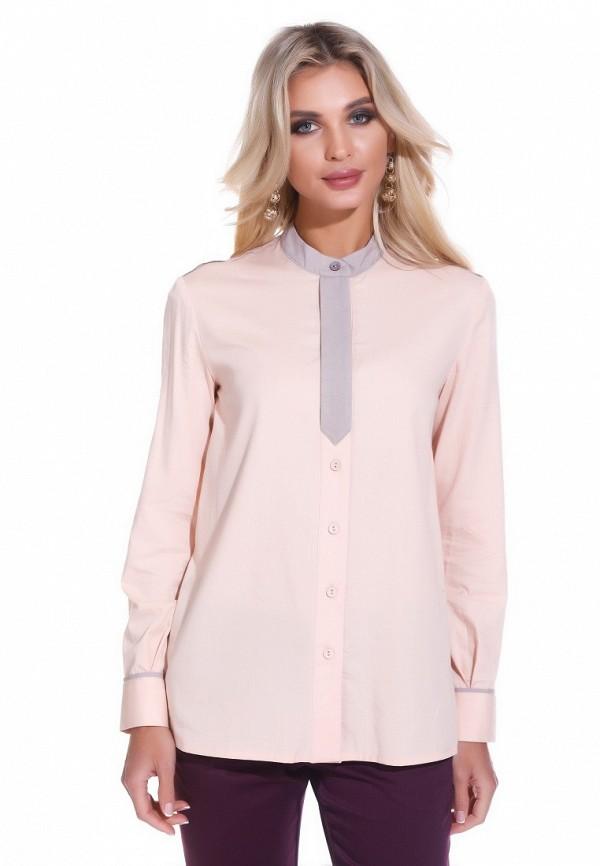 Купить Рубашка Gloss, MP002XW13TC8, розовый, Весна-лето 2018
