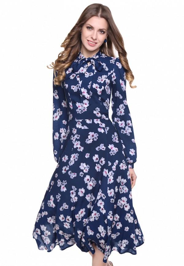 Платье Olivegrey Olivegrey MP002XW13TFM