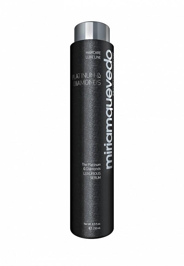 Сыворотка для волос Miriam Quevedo Miriam Quevedo MP002XW13THZ miriam quevedo сыворотка биовосстанавливающая против выпадения волос extreme caviar essential 6 10мл