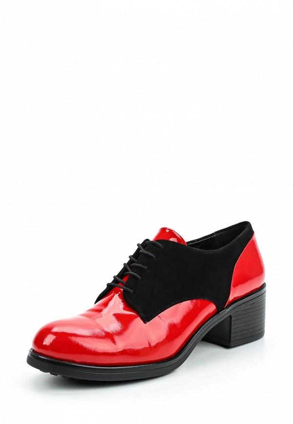 Фото Ботинки Hestrend. Купить с доставкой