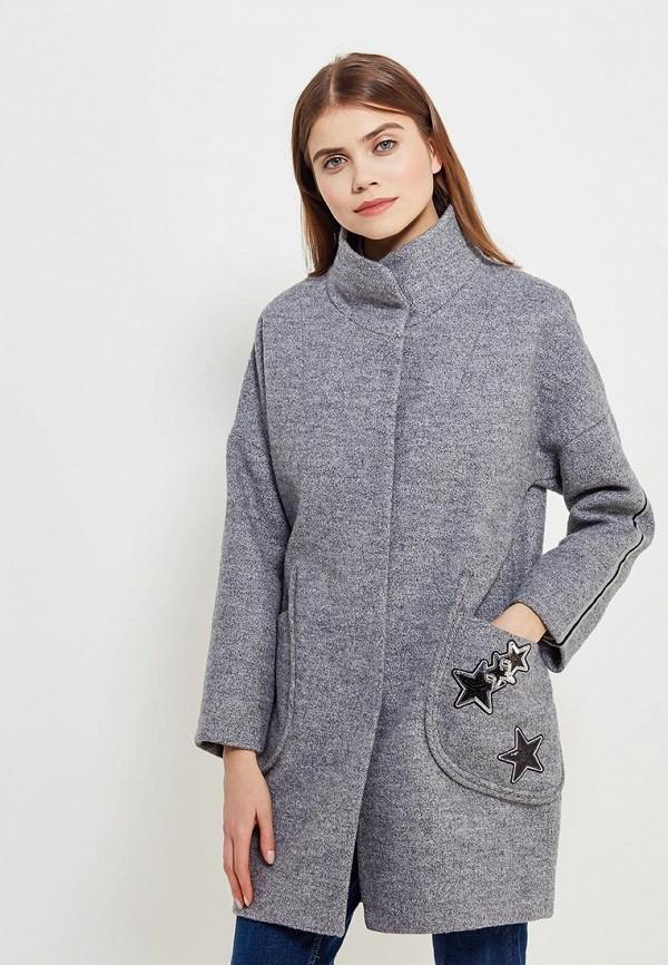 Купить Пальто Electrastyle, MP002XW13U7D, серый, Весна-лето 2018