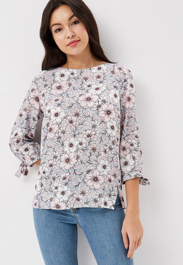 Блуза Femme Femme MP002XW13UBX