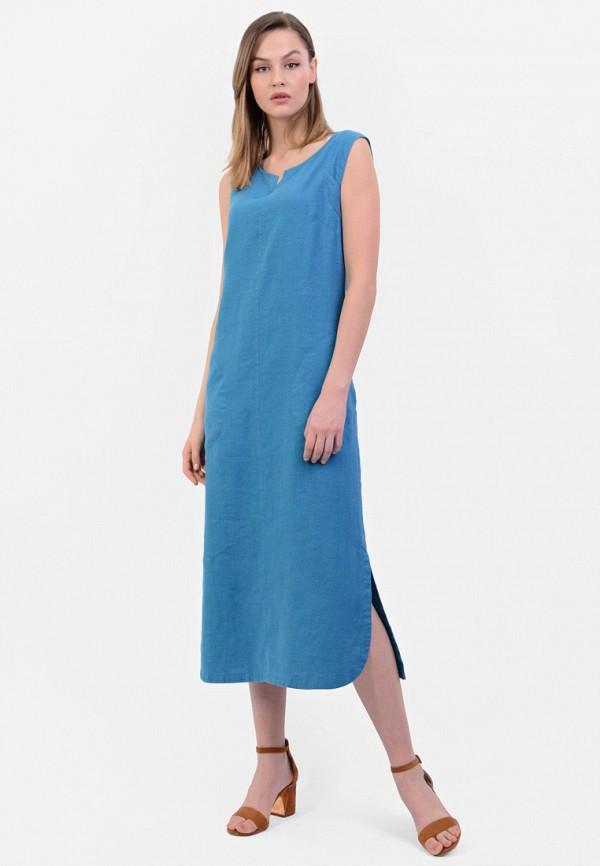 Платье Lino Russo Lino Russo MP002XW13UJN рубашки lino russo рубашка индиго