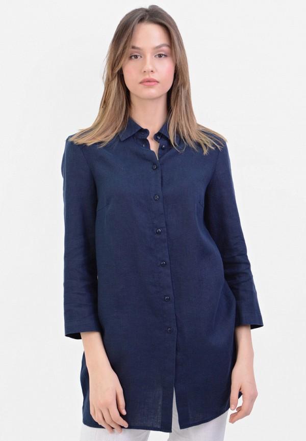 Блуза Lino Russo Lino Russo MP002XW13UK4 рубашки lino russo рубашка индиго