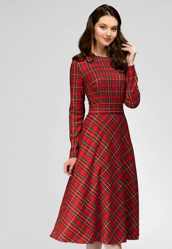 цена Платье 1001dress 1001dress MP002XW13UKM онлайн в 2017 году