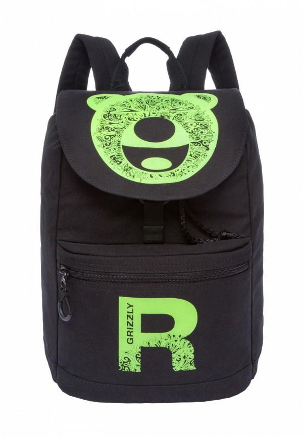 Рюкзак Grizzly Grizzly MP002XW13UU0 рюкзаки grizzly рюкзак