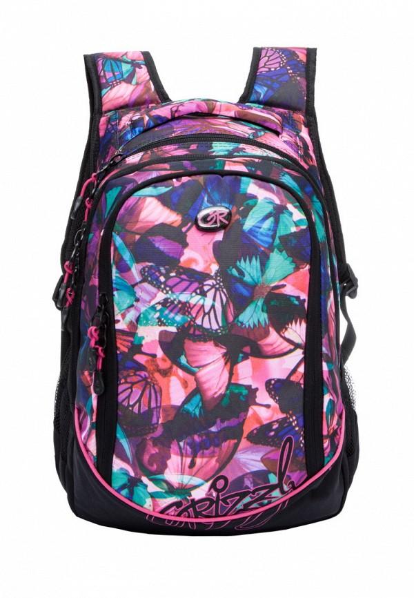 Рюкзак Grizzly Grizzly MP002XW13UU6 рюкзаки grizzly рюкзак