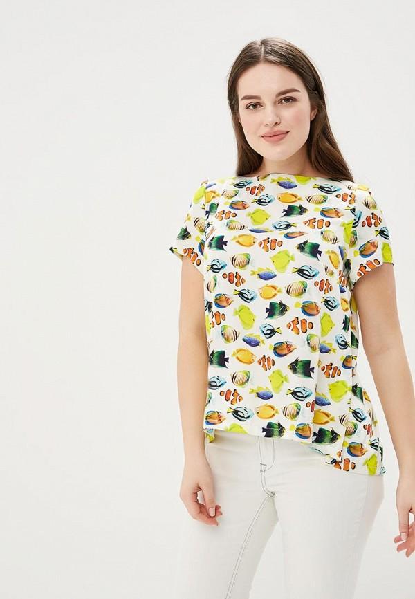 Фото Блуза Allegoria. Купить с доставкой
