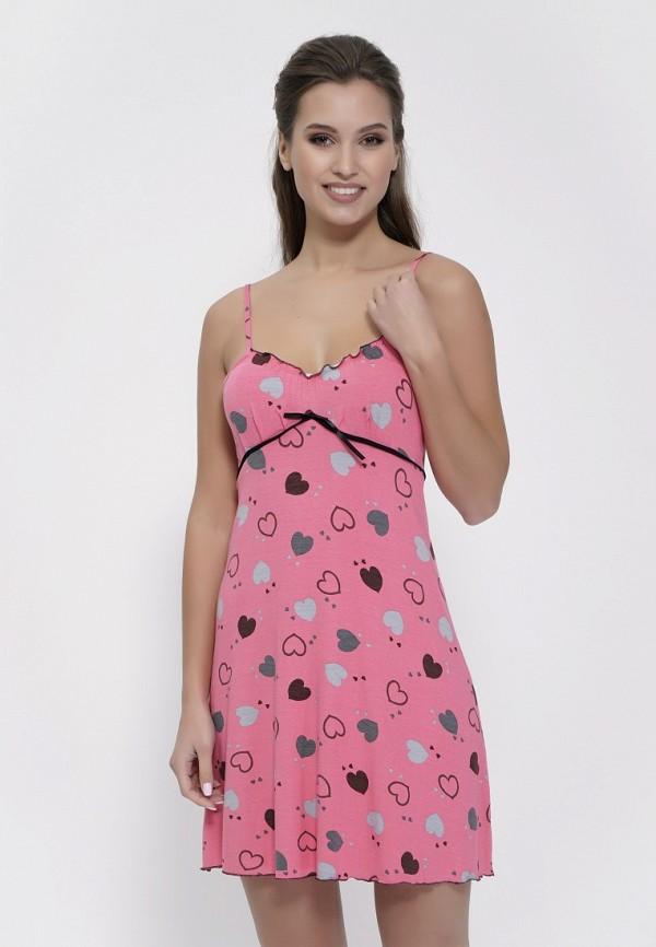Сорочка ночная Cleo Cleo MP002XW13VSY сорочка ночная мамин дом мамин дом ma168ewvgv34