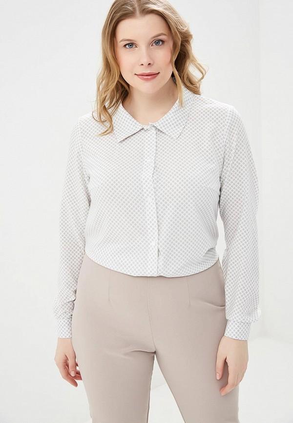Блуза XLady XLady MP002XW13W4R блузки xlady блуза елена