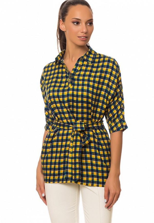 Блуза Gabriela Gabriela MP002XW13WUL gabriela блузка gabriela gb 4406 belaya