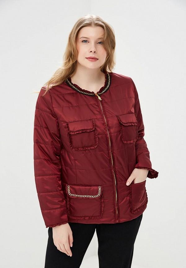 Фото Куртка утепленная KR. Купить с доставкой