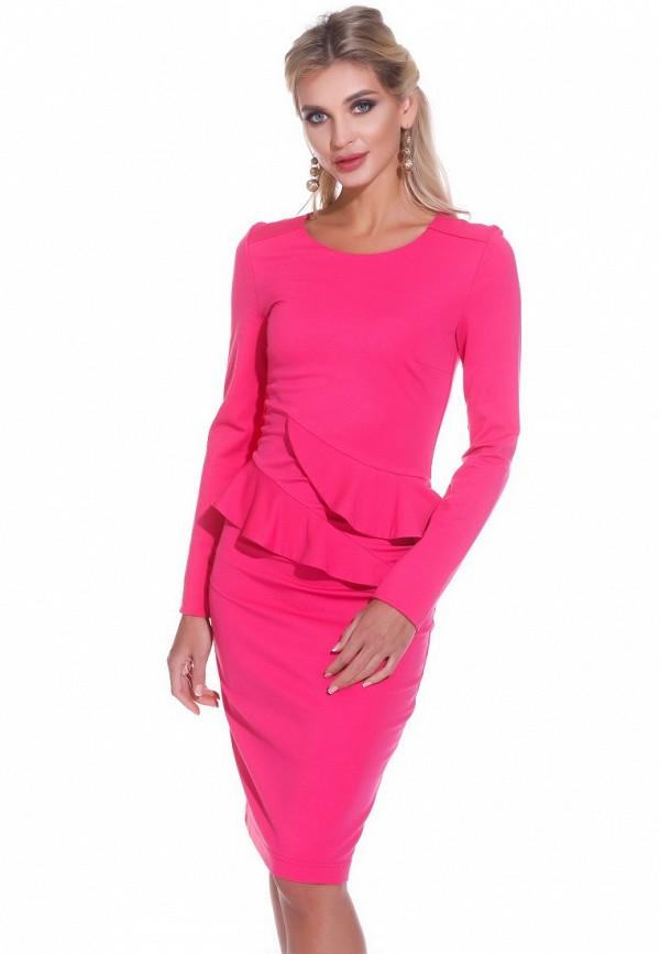 Платье Gloss Gloss MP002XW13WWR
