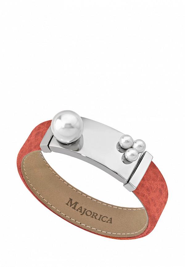 Браслет Majorica Majorica MP002XW13X1L колье majorica majorica mp002xw13x1t
