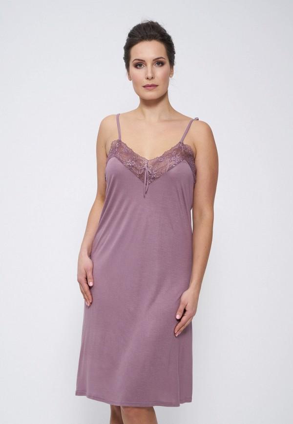 Сорочка ночная Cleo Cleo MP002XW13XSI ночные сорочки linse ночная сорочка