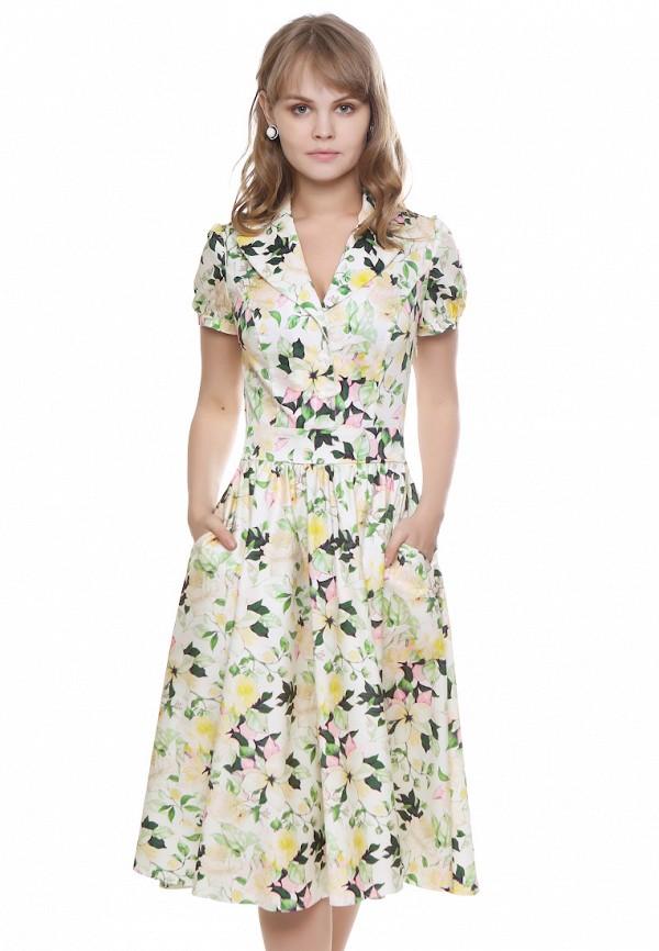 Платье Marichuell Marichuell MP002XW13XYV