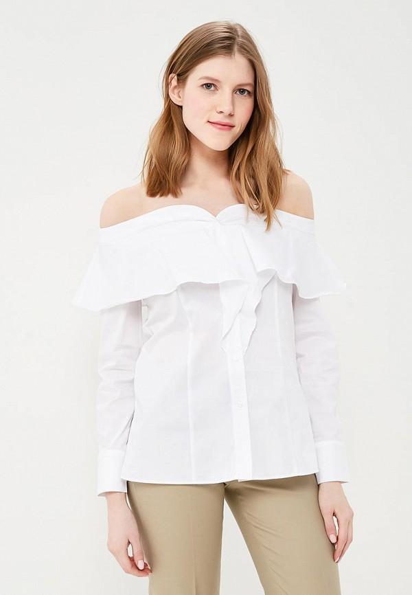 Купить Блуза Lime, MP002XW13YFB, белый, Весна-лето 2018