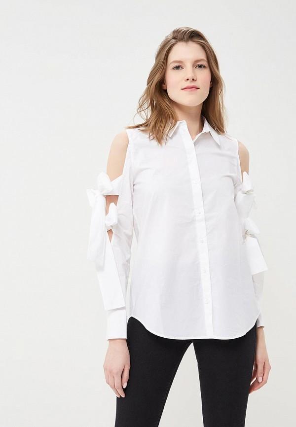 Купить Блуза Lime, MP002XW13YKO, белый, Весна-лето 2018